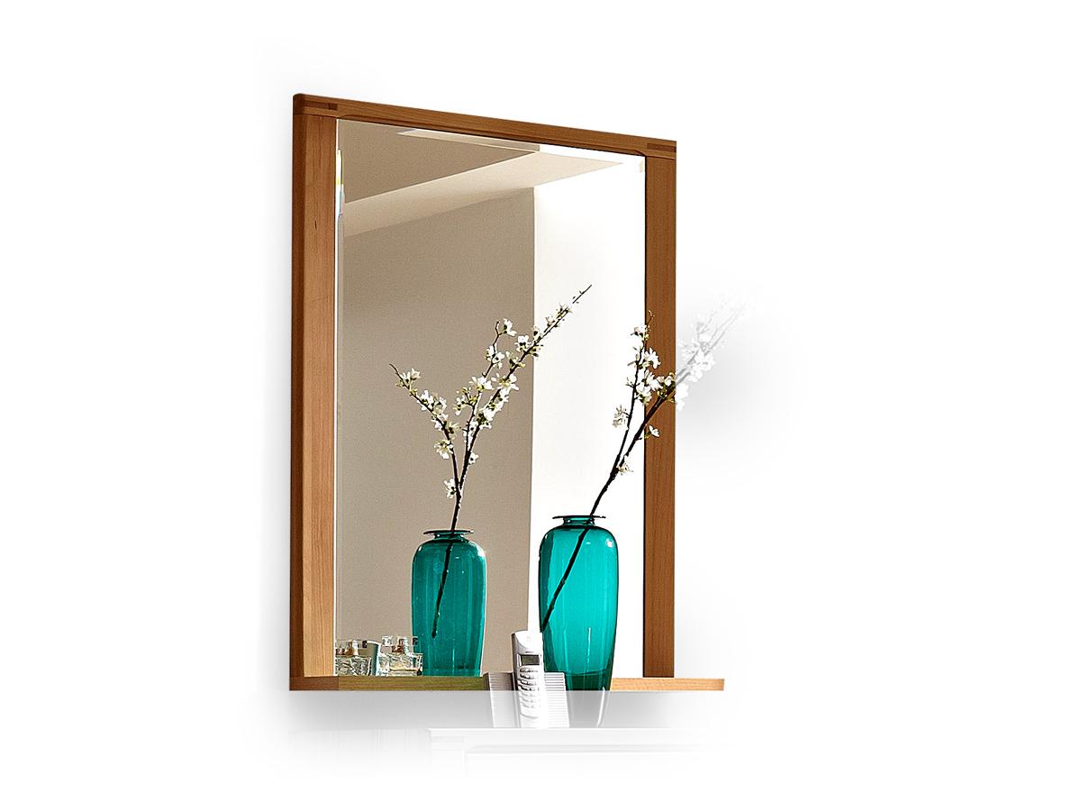 Nestor plus spiegel kernbuche lackiert for Spiegel plus
