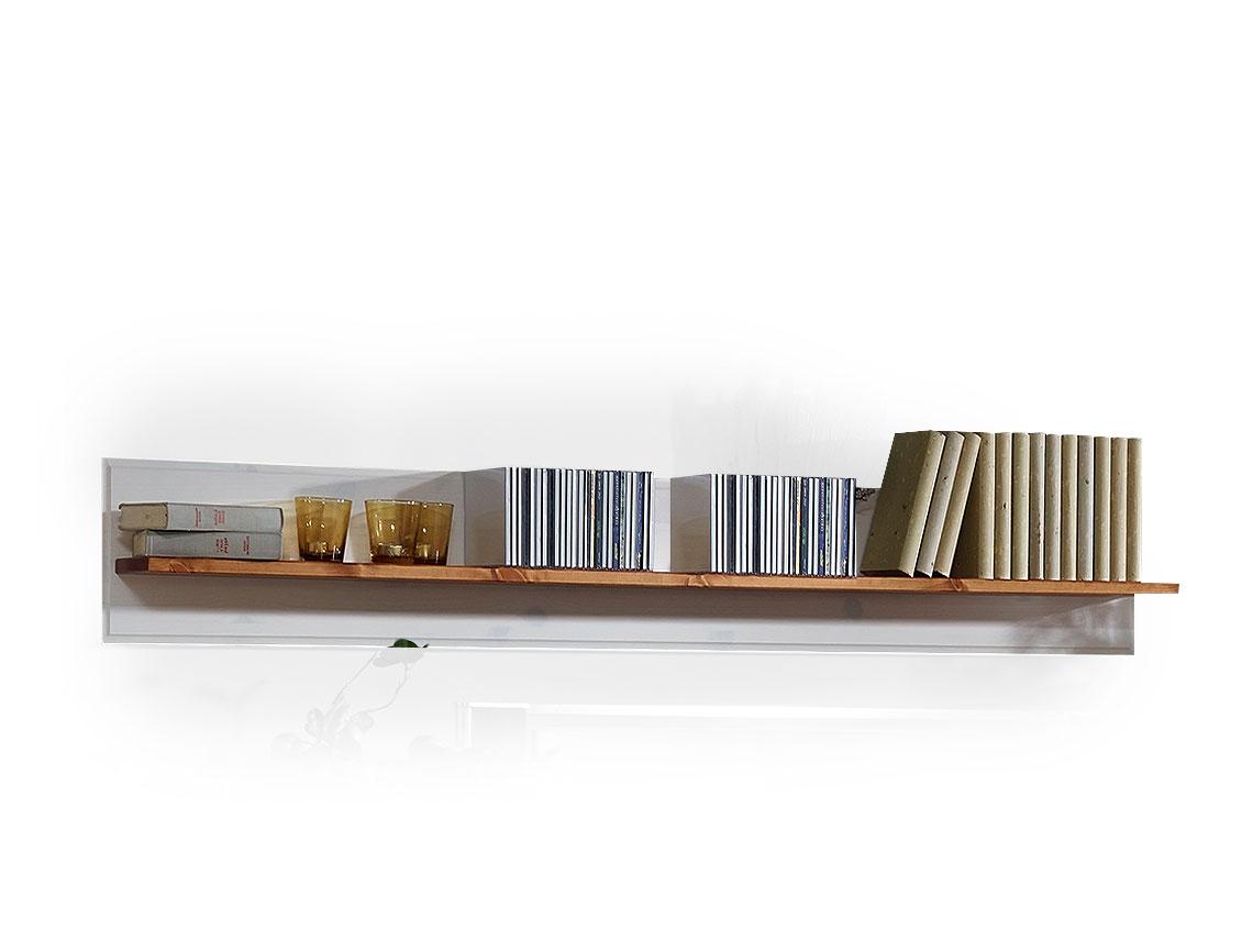 ralf wandboard kiefer weiss gewachst 148 cm. Black Bedroom Furniture Sets. Home Design Ideas