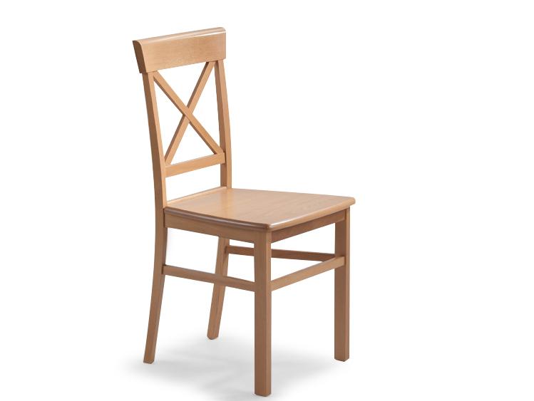 romeo stuhl esszimmerstuhl buche natur lackiert. Black Bedroom Furniture Sets. Home Design Ideas