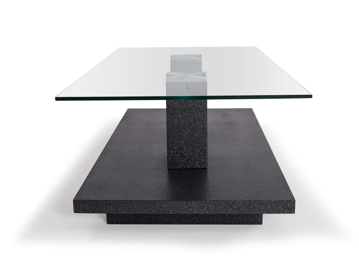 Couchtisch granit 17352220171005 for Wohnzimmertisch granit