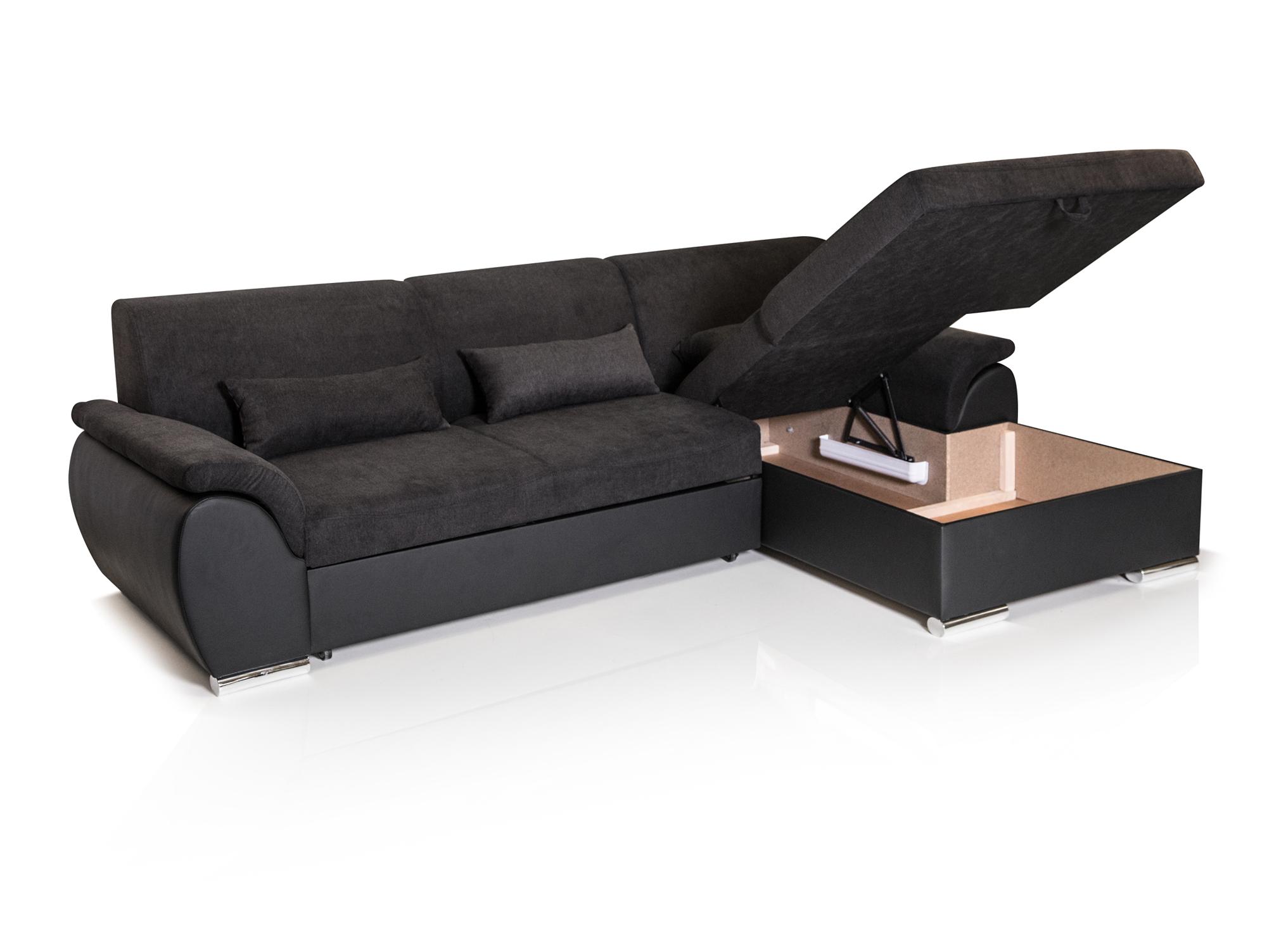 salzburg ecksofa mit bettfunktion rechts. Black Bedroom Furniture Sets. Home Design Ideas