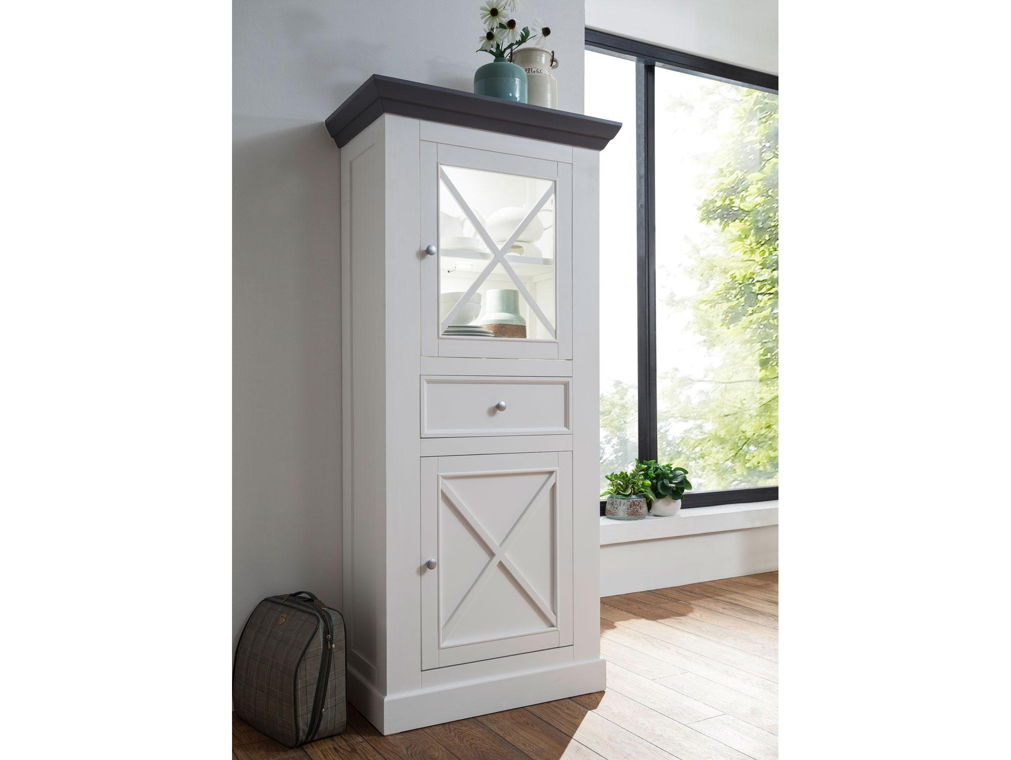 graz wohnwand weiss lackiert. Black Bedroom Furniture Sets. Home Design Ideas