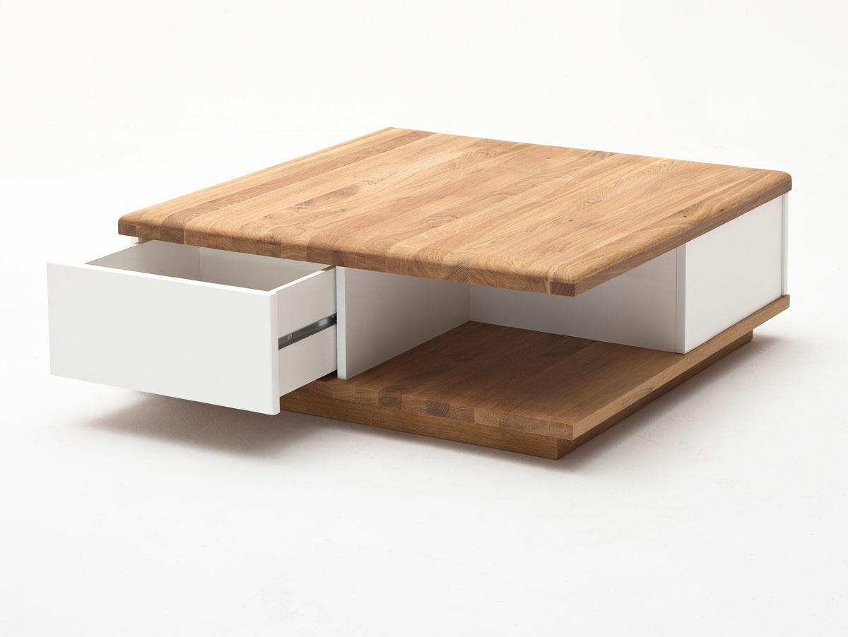 bruno couchtisch asteiche wei. Black Bedroom Furniture Sets. Home Design Ideas