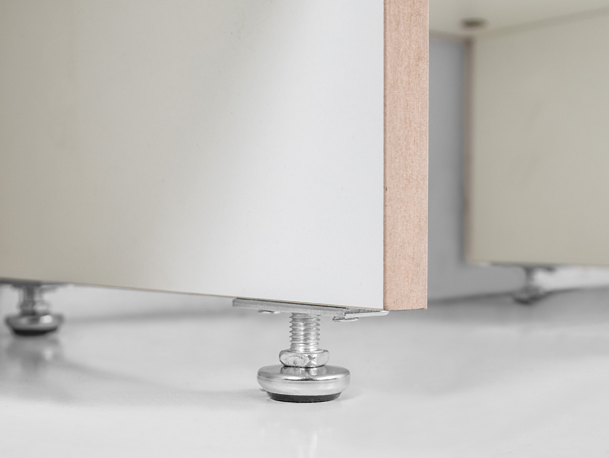 fmb regalsystem mdf beschichtet 1 x 66 cm breite 71 cm 102 2 cm weiss. Black Bedroom Furniture Sets. Home Design Ideas