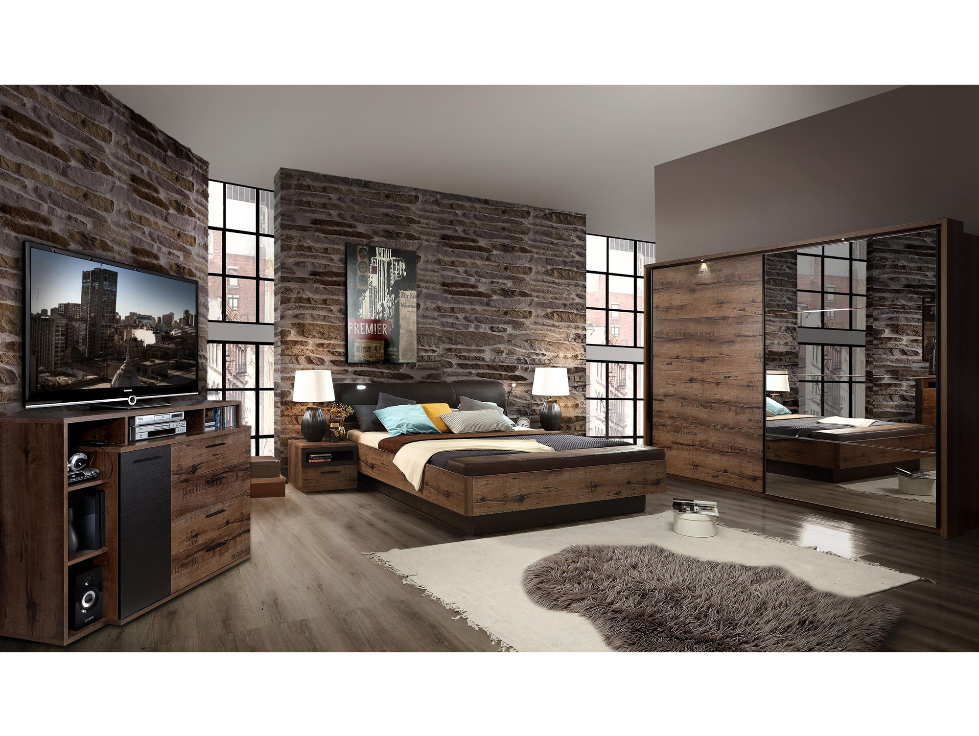 jesolo bettanlage 180x200 cm script schlammeiche. Black Bedroom Furniture Sets. Home Design Ideas