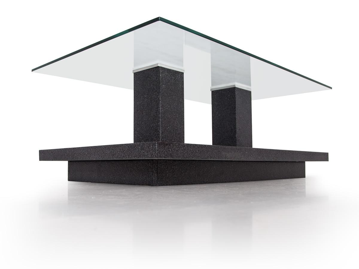Couchtisch glas anthrazit inspirierendes design f r wohnm bel - Wohnzimmertisch anthrazit ...