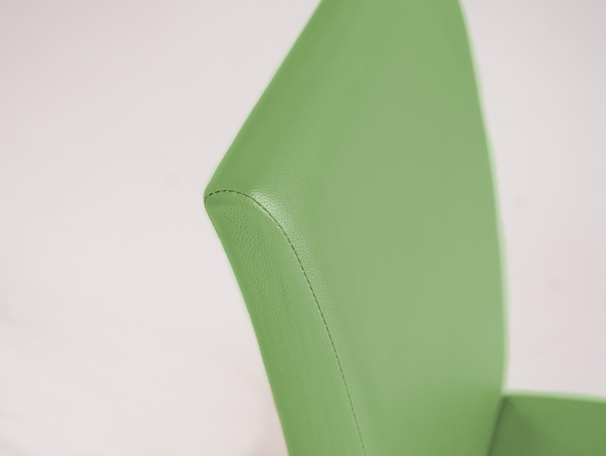 Wohnzimmer Accessoires Grun : BILL Polsterstuhl grün