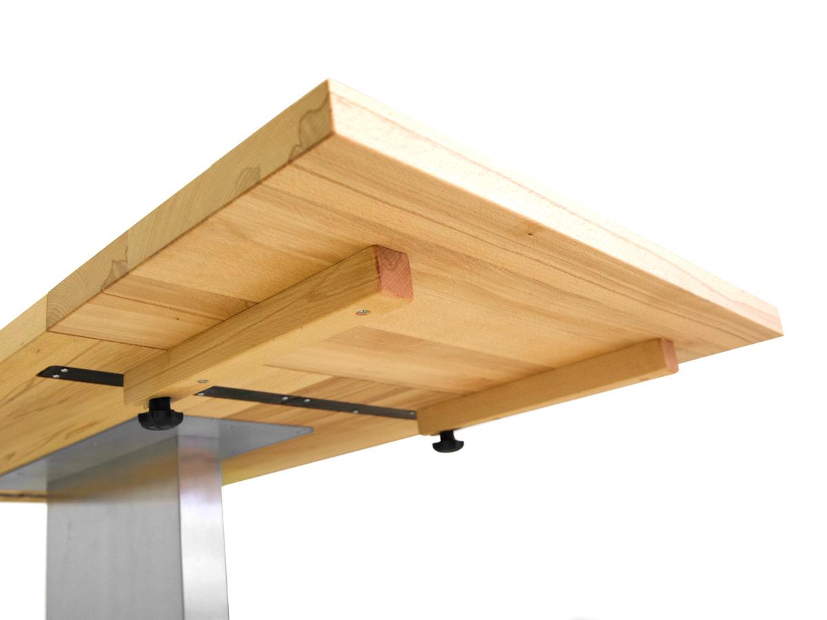 havanna ma tisch esstisch. Black Bedroom Furniture Sets. Home Design Ideas