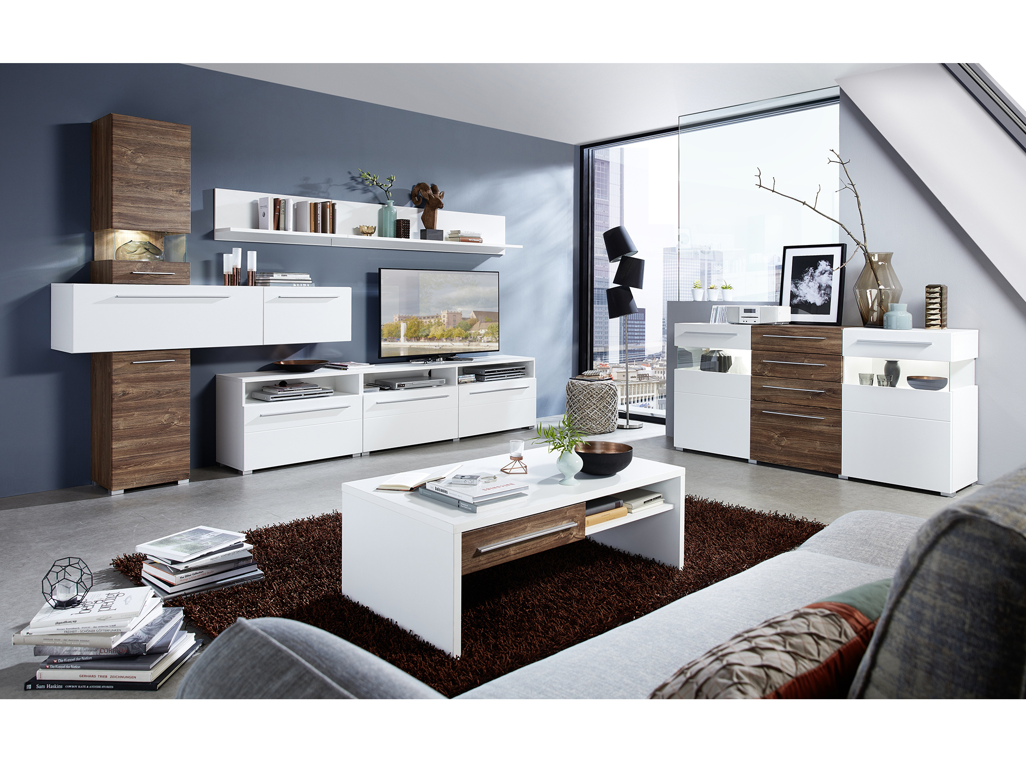 balia wandboard mit boden weiss 80 cm. Black Bedroom Furniture Sets. Home Design Ideas