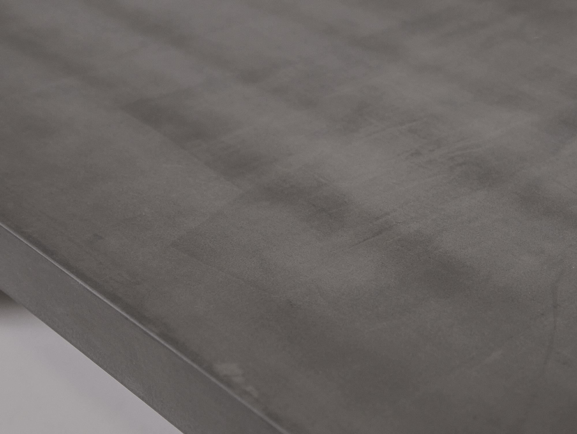 couchtisch aus beton: tisch beton fantastisch nelly esstisch beton