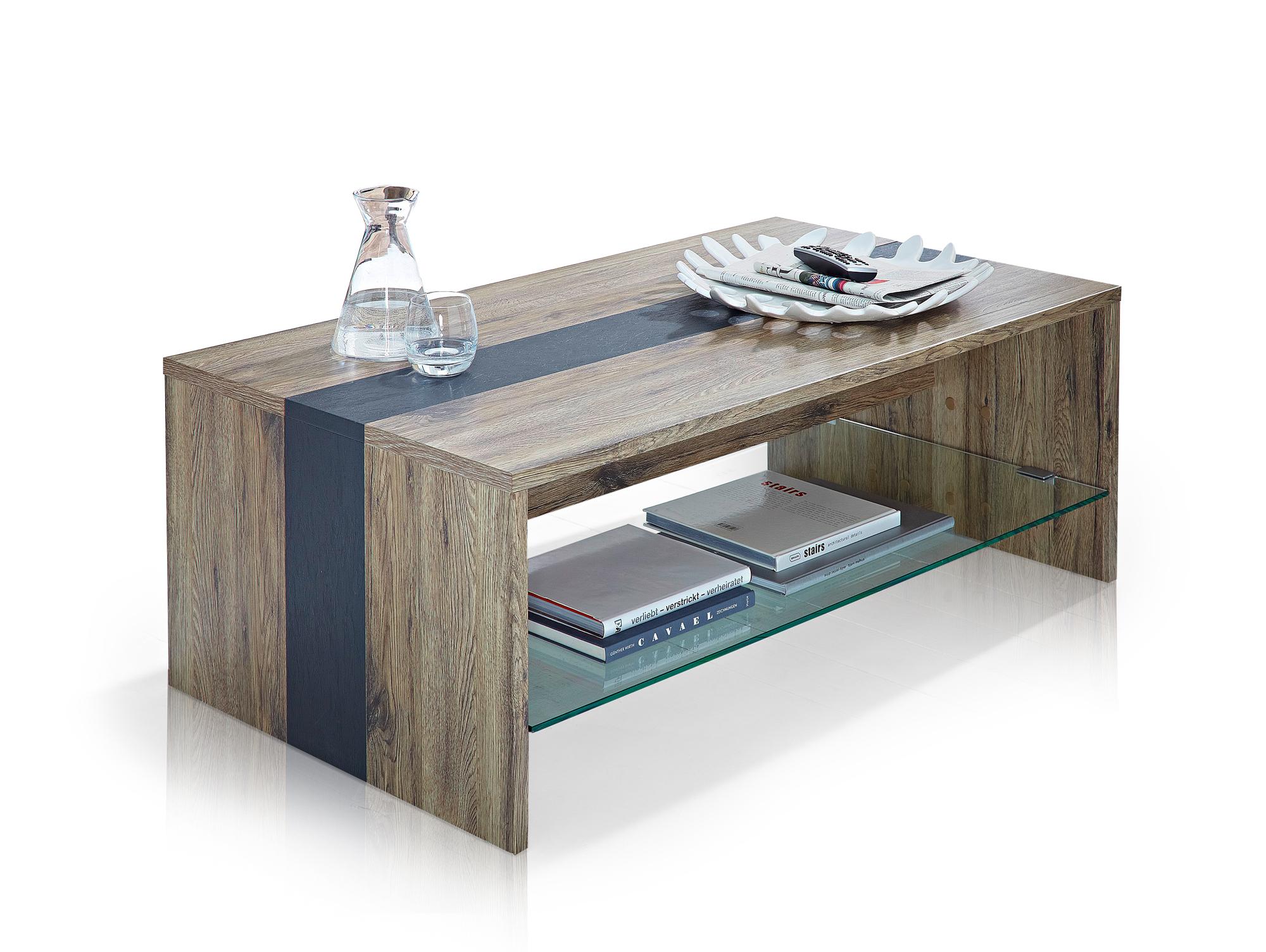 diego couchtisch san remo schiefer. Black Bedroom Furniture Sets. Home Design Ideas