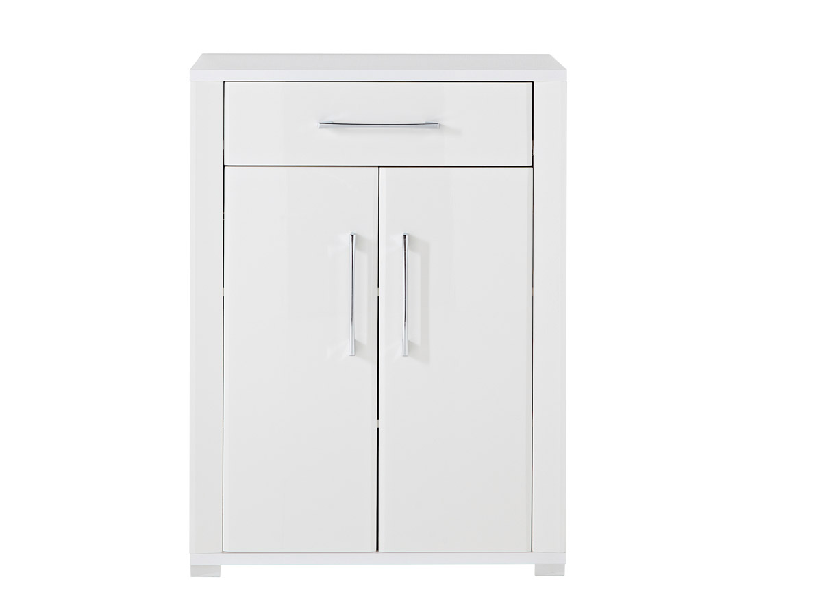grande schuhschrank wei hochglanz. Black Bedroom Furniture Sets. Home Design Ideas
